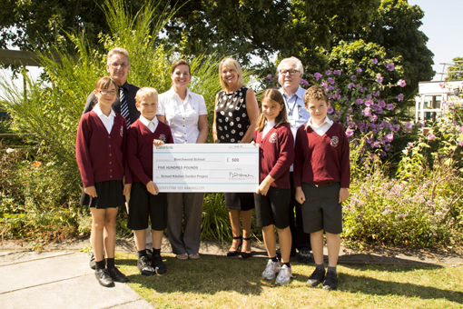Caterlink Cheque Presentation - July 2014 - Web