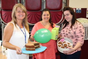 PTA Macmillan Coffee Morning