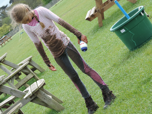 Croft Farm 2015