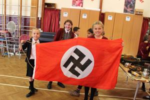 WW2 Workshop - Year 5/6
