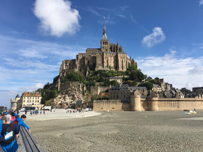France 2016 - Day 3