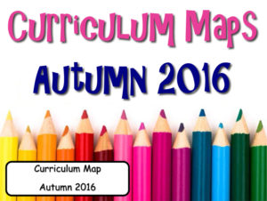 Map Of Uk Key Stage 1.Curriculum Maps Autumn 2016 Beechwood Primary School