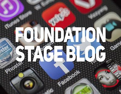 Foundation Blog